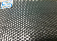 Polypropylene Woven Geotextile Stabilization Fabric Black