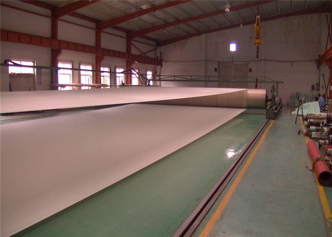 1.5 Layer Polyester Forming Fabrics , Polyester Paper Machine Clothing