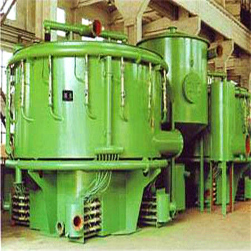 Floatation Machine to remove the dust and link particles of the waste paper pulp in paper industry